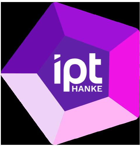 IPT-hanke Logo